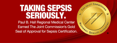 Taking Sepsis Seriously.